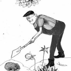 Das Jahr des Gärtners