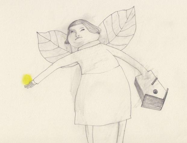 Engel zu Rilkes - Duineser Elegien