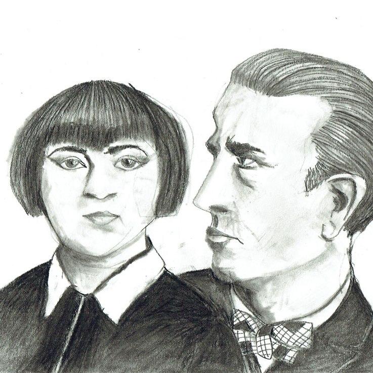 Otto und Martha