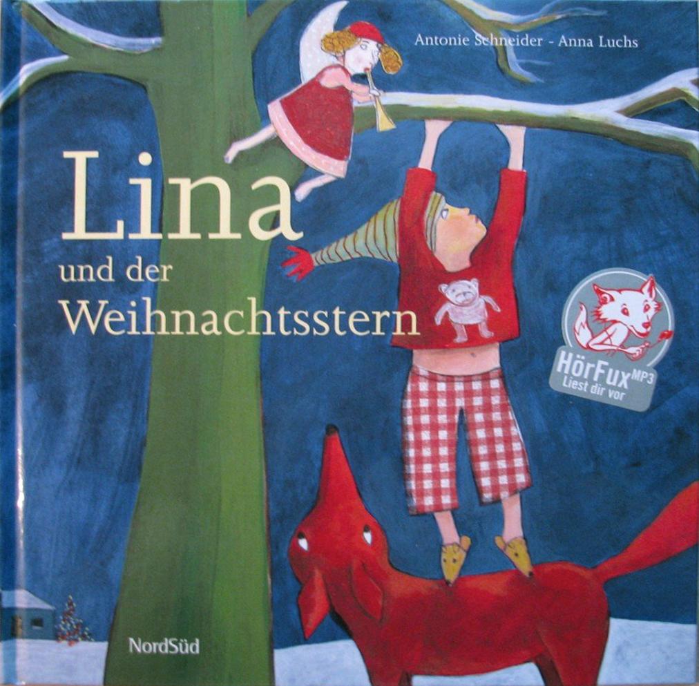 Lina und der Weihnachtsstern