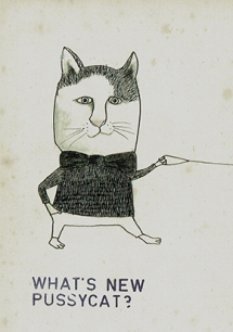 What's new pussycat? 2019